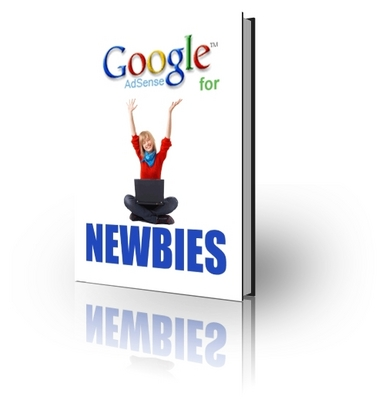 Product picture Google Adsense for Newbies. Money-Making Secrets